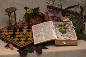 6 Books to Study Chess Tactics