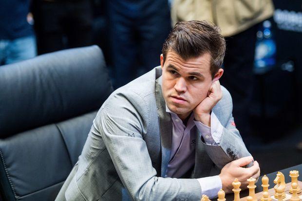 Magnus Carlsen Favorite Chess Openings