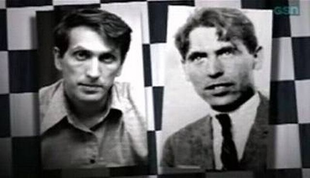 Who was Bobby Fischer | Mad Chess Genius