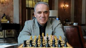 Garry Kasparov Favorite Chess Openings