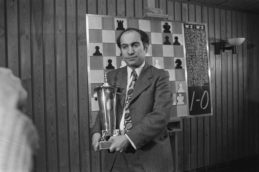 Mikhail Tal Favorite Chess Openings