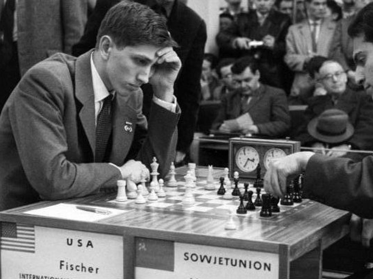 Was Bobby Fischer Rich?